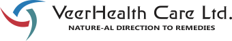Veer Health Care Logo